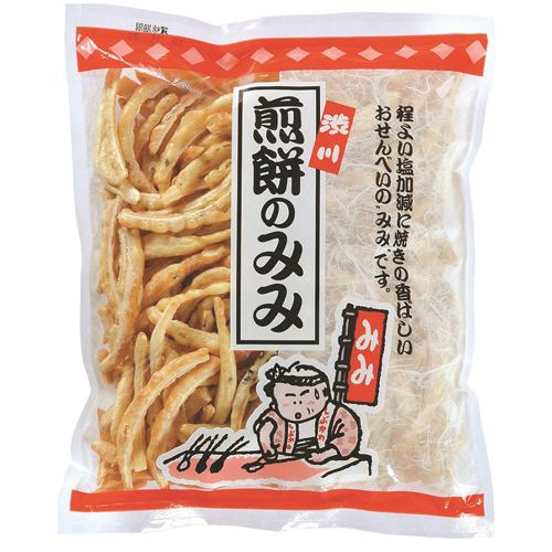 マルカワ渋川せんべい / 煎餅の...